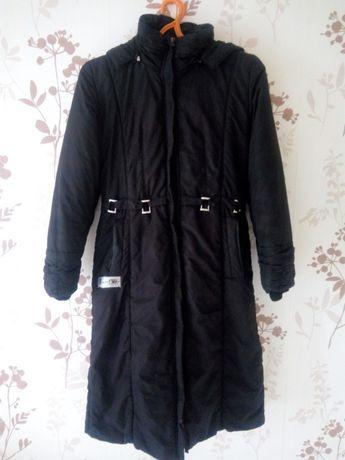 Женская демисезонная куртка курточка с утеплителем