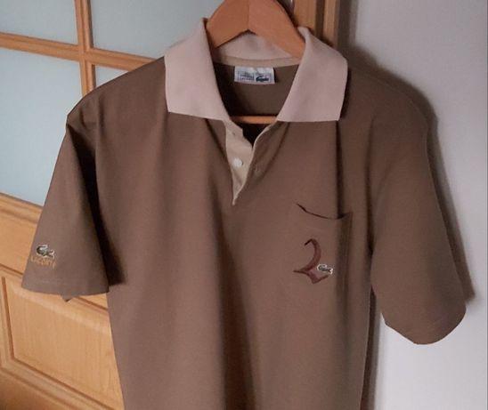 Koszulka polo XL męska Lacoste Chemise