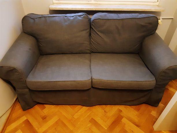 Sofa dwuosobowa IKEA EKTORP - stan bardzo dobry