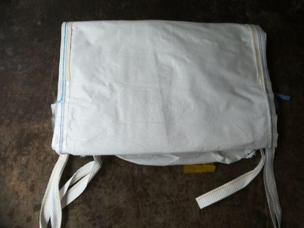 Worki Big Bag 100/100/160 cm ! lub 90/90/160 cm 1000 kg SWL