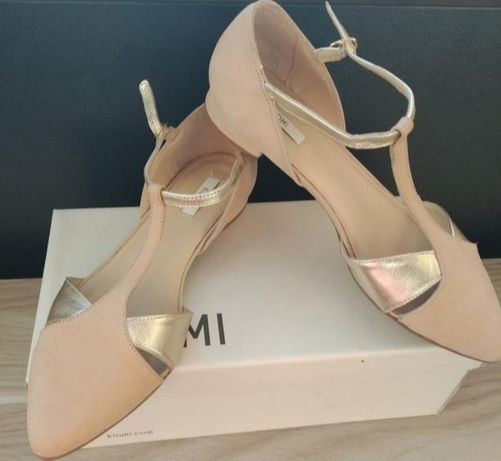 Босоножки, балетки, летние туфли. Р40