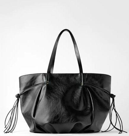 Сумка Zara Tote Bag (оригинал)