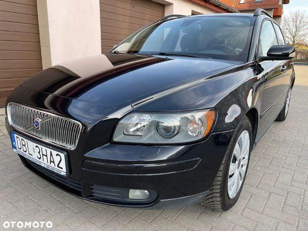 Volvo V50 Xenon 2.4 benzyna Przebieg tylko 185 tys km !