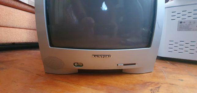 Телевизор цветной rainford
