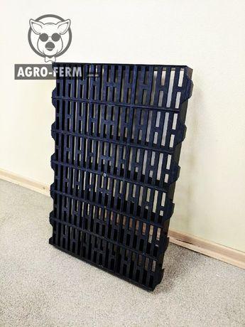 Щелевой пол пластиковый (не бетонный металлический) для ферм опт