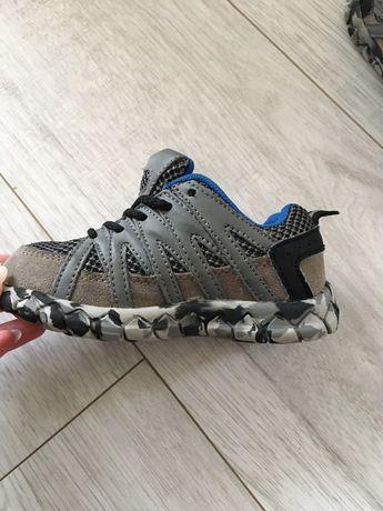 Кроссовки для мальчика, стелька 14 см