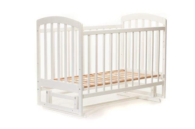 детская кроватка Lama ТМ Ласка-М