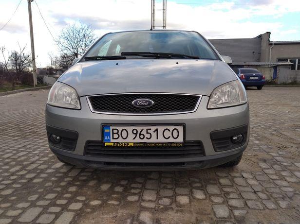 Продам Ford C-MAX