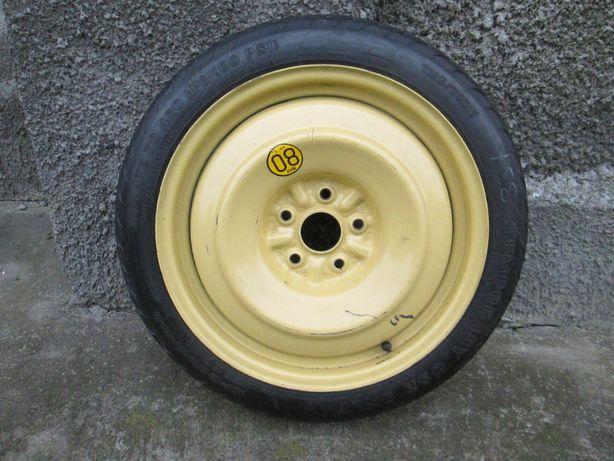 Докатка запаска колесо T125/70 R17 5x114.3 Toyota Lexus