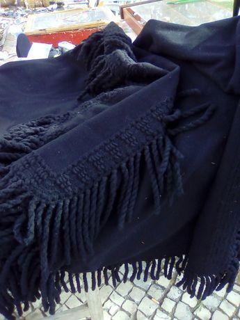 Xaile de lã