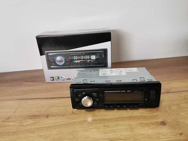 Radio Samochodowe USB/SD/MP3/FM Player