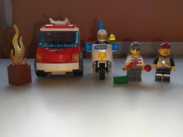 Lego City 60023 Zestaw startowy