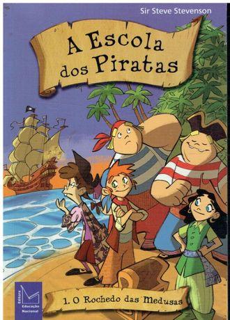 11161 Coleção A Escola de Piratas