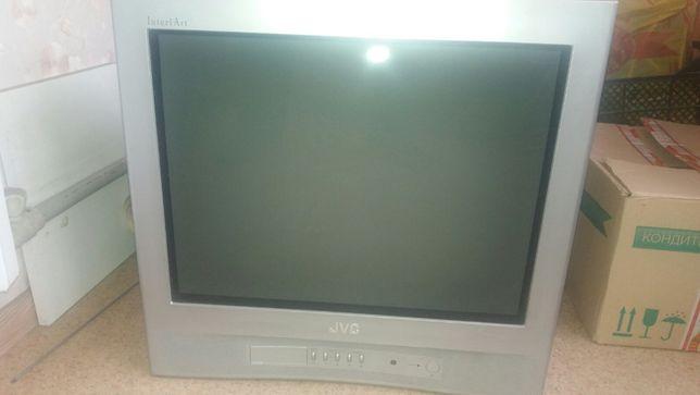 Телевизор JVC 51 см диагональ в идеальном состоянии