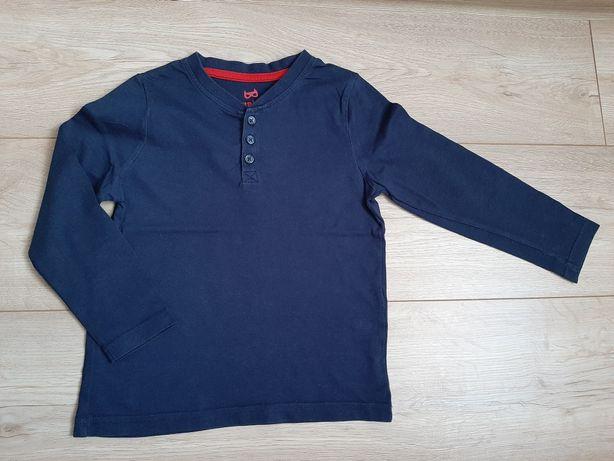 Bluzeczka chłopięca lupilu r.104