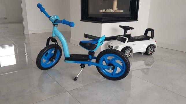 Rowerek biegowy/ rower
