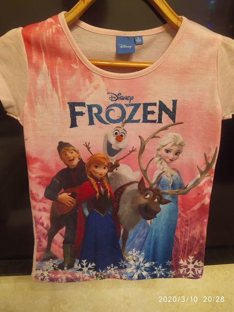 Продам оригинальную футболочку фирмы Disney