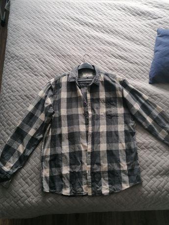 Koszule męskie xxl