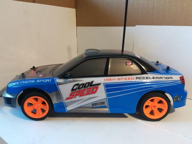 Model RC Cool Speed Monster