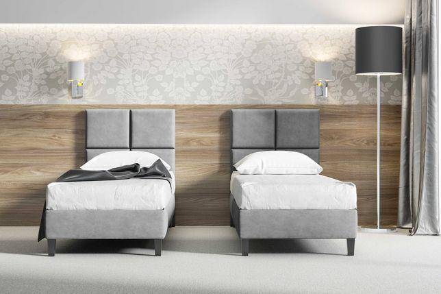 Łóżko hotelowe 80/200