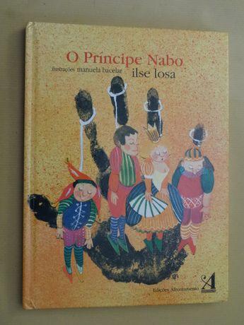 O Príncipe Nabo de Ilse Losa