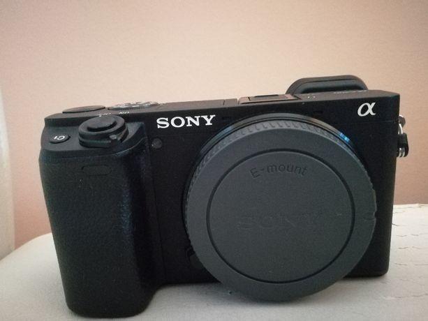 'Kamera Sony a6500 gwarancja do sierpnia