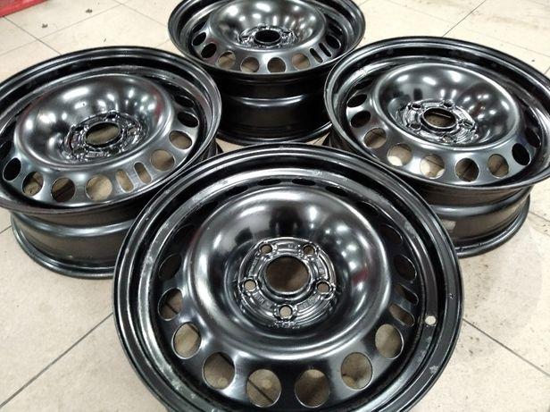 FELGI Opel stalowe 5x105 6,5x16H2 ET39 4szt. (078)