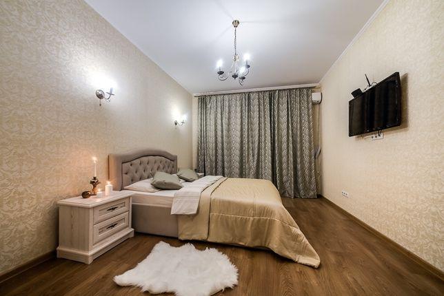 Подобова оренда 2 х кімнатноі квартири біля Оперного театру. Львів