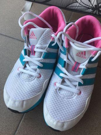 Buty sportowe Adidas, rozm. 38 2/3