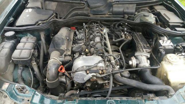 Мотор Двигун Двигатель Мерседес Спрінтер w210 2.7cdi 2.2cdi РОЗБОРКА