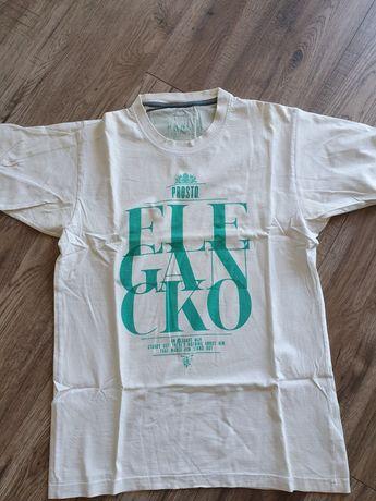 Koszulka PROSTO elegancko