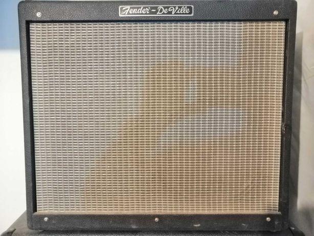 Fender Hot Rod Deville 2x12 MK3