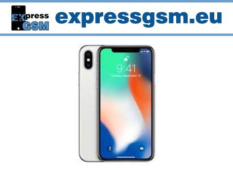 Szybka dotyk wyświetlacza do iPhone X Wymiana Naprawa GRATIS
