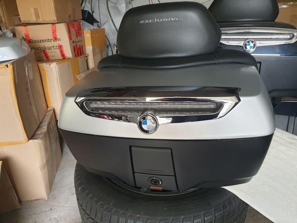 Kufer centralny bmw k1600 gt gtl 1200rt 1250 rt