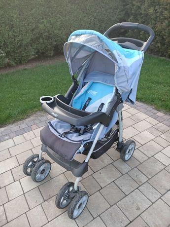 Wózek dziecięcy Baby Design Walker