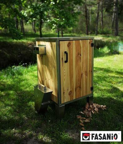 Wędzarnia elektryczna domowa ogrodowa Franco marki FASANiO