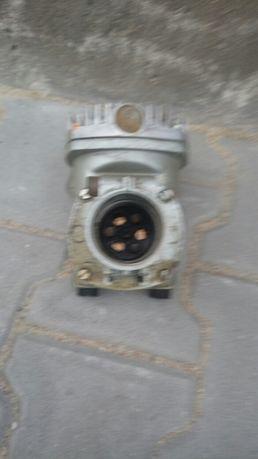 Pompka kompresor sprężarka