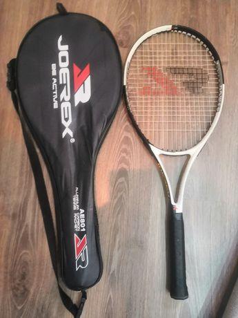 Ракетка для большого тенниса joerex be active AE801