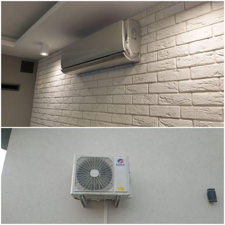 Montaż klimatyzacji domowej serwis gwarancyjny i pogwarancyjny