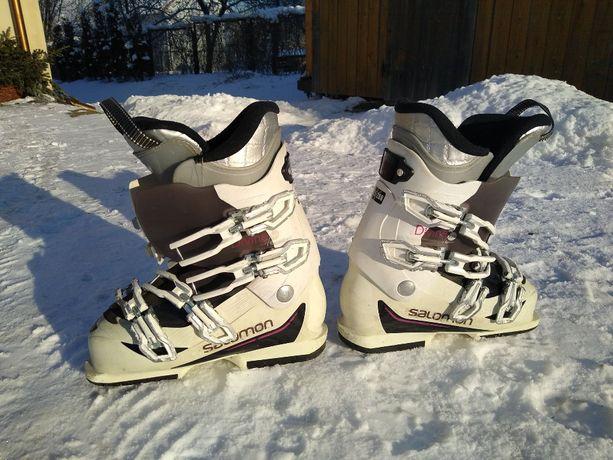 Buty narciarskie Salomon 24-24,5 / 288 mm