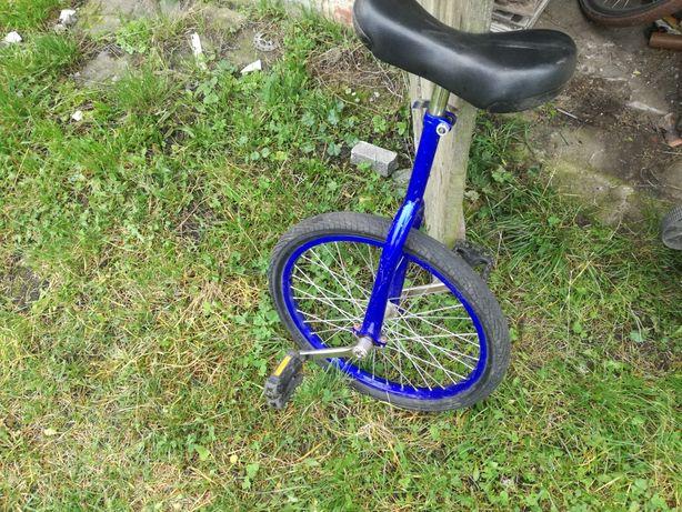 Monocykl używany