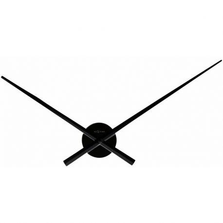 NOWY zegar ścienny bez tarczy NeXtime 70cm 3118ZW