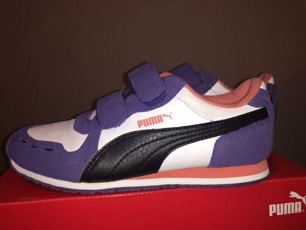Puma buty 34,5 prawie nowiutkie