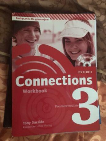 Książki Connections 3