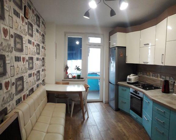 Продаж 1 кімнатної квартири на Під Голоском!