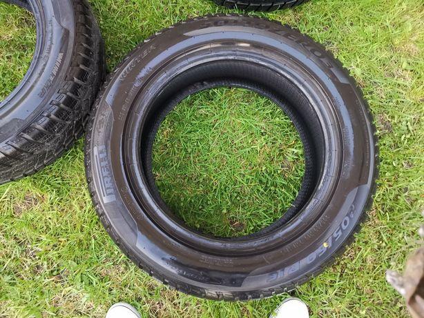 Opony Pirelli Sottozero 3 - 205/60/16  96H XL - Produkcja 10/2020