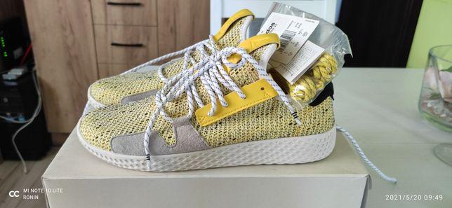 Buty do tenisa Adidas 40 2/3