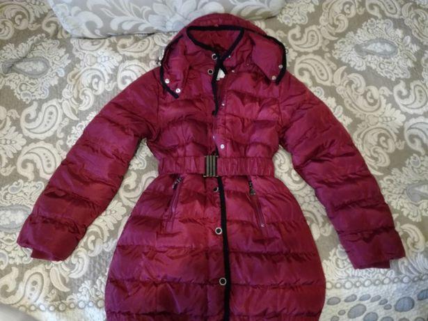 Пальто—курточка