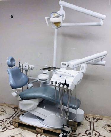 Стоматологічна установка KAVO Primus 1058; 2011рік; Колір обшивки на в