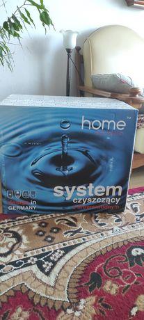 Odkurzacz piorący Home Eco clean